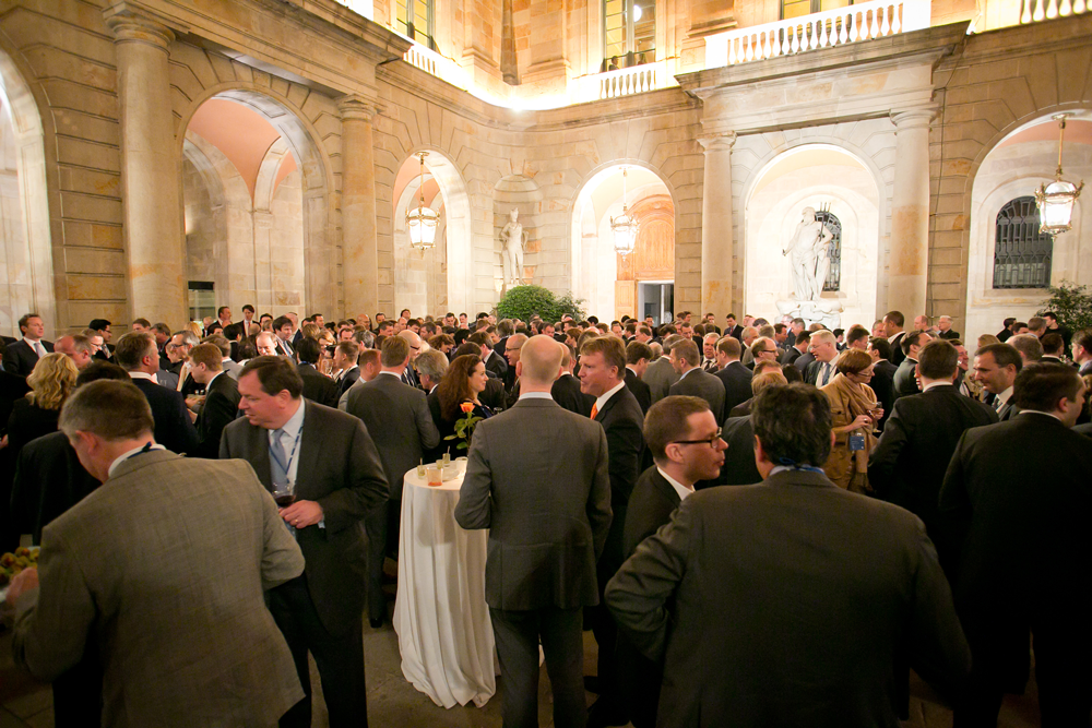 Annual Conference Vienna 2012