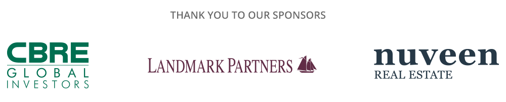 Young Professionals Sponsors 2019